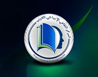 A3c Logo |   شعار المركز الثقافي الإبداعي العربي