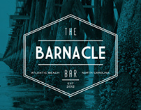 Barnacle Bar Logo Design