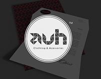 AVH™ | Rebranding