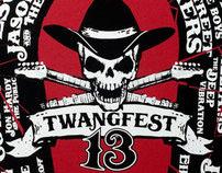 Twangfest 13