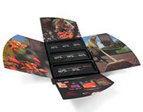 Diseño Estructural muestras de Cacao ::: Casa Luker
