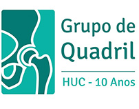 Grupo do Quadril - Hospital Universitário Cajuru