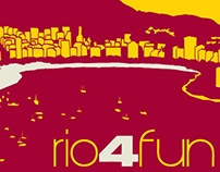 illustrations for Rio4Fun