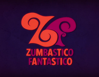 Zumbastico Fantastico - Cartoon Network