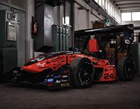 Formula Student Maribor GPE13