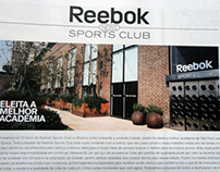 Reebok News nº 24. Nov/2012