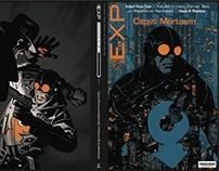 exp magazine project