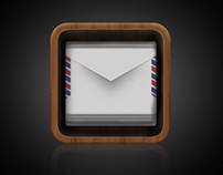Message Box iOS icon