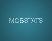 mobstats - identity