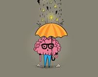 El cerebro creativo