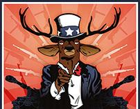 Deer Uncle