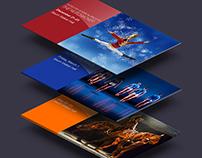 Walton Arts Center - Graphic Design Internship