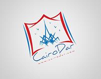 CairoDar.com LoGo