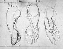 Sketch Book V01