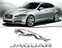 Jaguar - MotorAG Landing Page - 2012