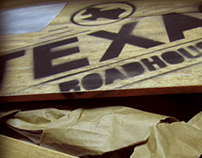 TEXAS ROADHOUSE BOX