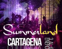 Ay caramba, Cartagena!