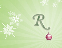 RRA Greeting Card