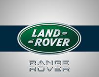 Land Rover - MotorAG Landing Pages - 2012