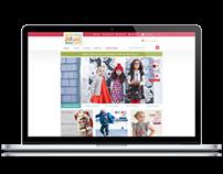 Biloo - E-commerce