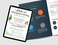 Trends in Workplace Giving