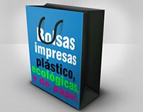 BOLSAS IMPRESAS