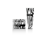 Packaging Zebra