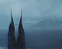 Tamaseia