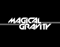 magical gravity logo