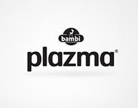 BAMBI PLAZMA REDESIGN