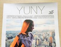 Revista YUNY