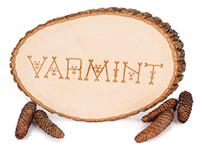 VARMINT Typeface