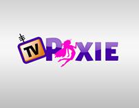 TV Pixie logo