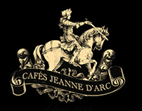 CAFÉS JEANNE D'ARC, ORLEANS