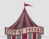 City Of Freaks