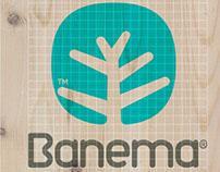 Banema REbranding