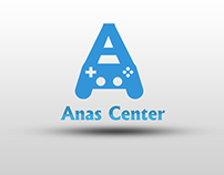 """""""Anas Center"""" Project"""