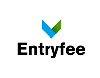 Entryfee, diseño de marca, web y comunicación