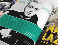 Revista Shuffle Mag