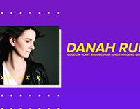 Dana Ruh - Dkr Aniversario Videoflyer