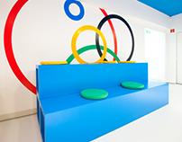 Olympic Museum Győr