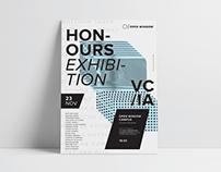 2017 Honours Exhibition