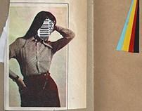 Librito Collage - Editorial Granuja 2015