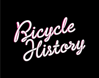 Bicycle History