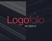 LogoFolio from 13'14' years.