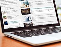 Press Release Platform