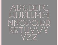 Marzipan Typeface