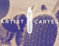 Artist Cartel