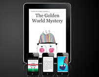 Book Publishing, Website, Trailer and iPhone app