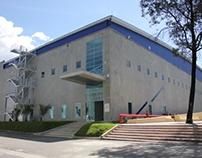 Centro de Produccion de Rones (FLA)